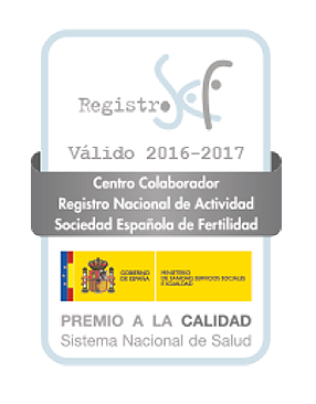 Premio a la calidad sistema nacional de salud